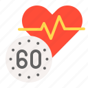 health, healthcare, heart, heart rate, heart signal, hospital, medical icon