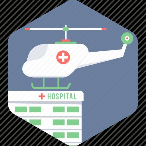 emergency, flight, medical, medical flight, medical rescue, paramedics, plane icon