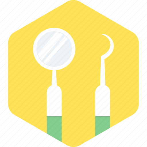 dental, dentistry, equipment, tools icon