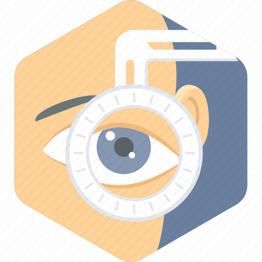 checkup, eye, view, visible, vision icon