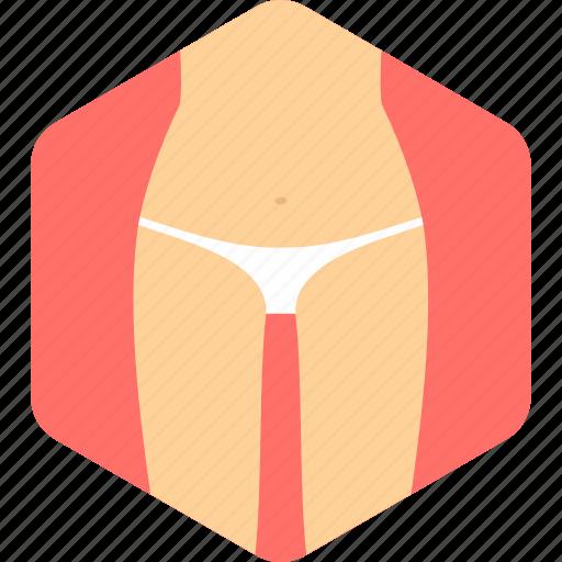 body, reshape, shape icon
