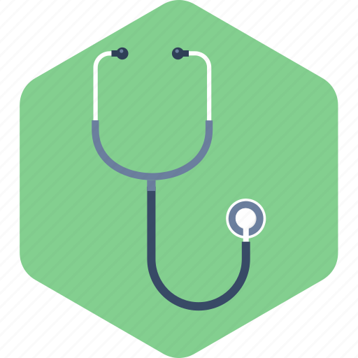 doctor, health, healthcare, medical, stethoscope icon