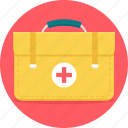 first-aid, firstaid, medical, medicine box