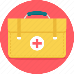 first-aid, firstaid, medical, medicine box icon