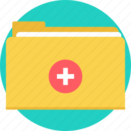 document, file, health, medical, news, report, reports icon