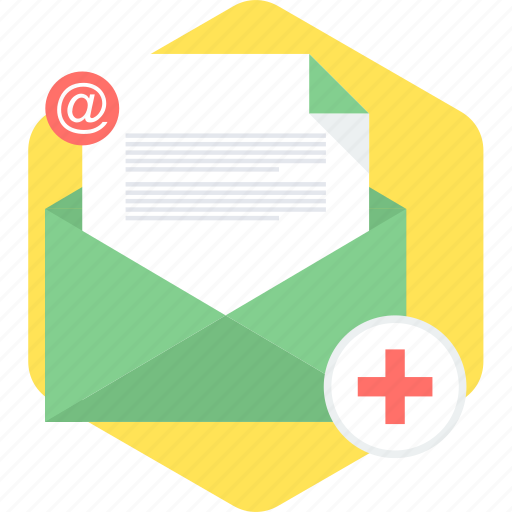 document, documents, envelope, mail, medical, report, reports icon
