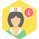 help, question, service, staff, support icon