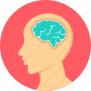 brain, fits, head, nervous system, neuro, surgery icon