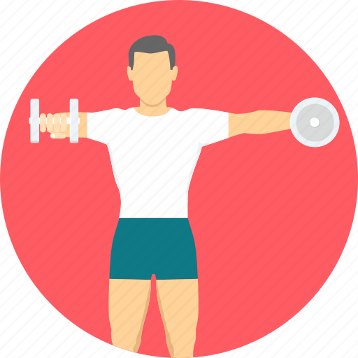 Exercise, fitness, gym, sport, health icon - Download on Iconfinder