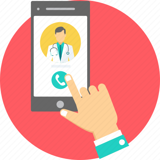 advice, call doctor, calling, doctor, doctor advise, health, mhealth icon