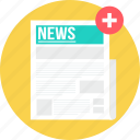 medical, paper, reports, news, health, medical report