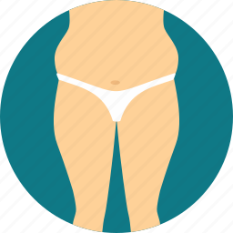 abdomen, belly, fat, fatty, obesity, shape, stomach icon