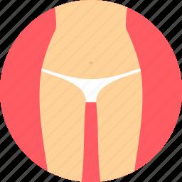 abbs, abdominal, body icon