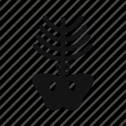 bone, skeleton, x ray, xray icon