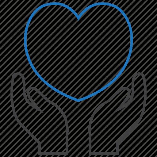 care, heart, love, romance, romantic icon