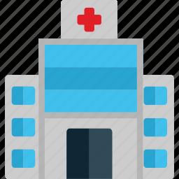 ambulance, doctor, emergency, healthcare, hospital, medical, treatment icon
