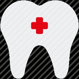 cavity, dental, dentist, dentistry, stomatolog, teeth, tooth icon