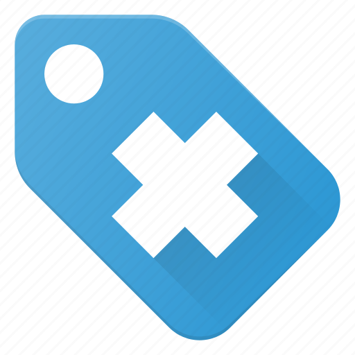 healt, medical, price, tag icon