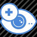 care, clinic, eye, medical, optometrist, test, treatment
