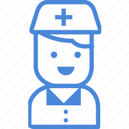 care, clinic, hospital, male, medical, nurse, treatment icon