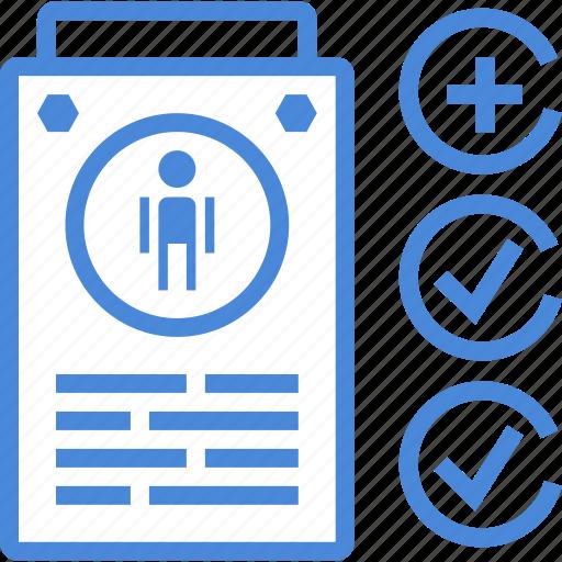 care, checkup, clinic, examination, hospital, medical, treatment icon