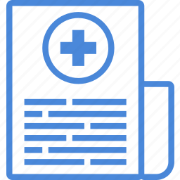bill, care, hospital, medical, pay, treatment icon