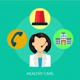 care, doctor, food, healthy, medical, nurse icon