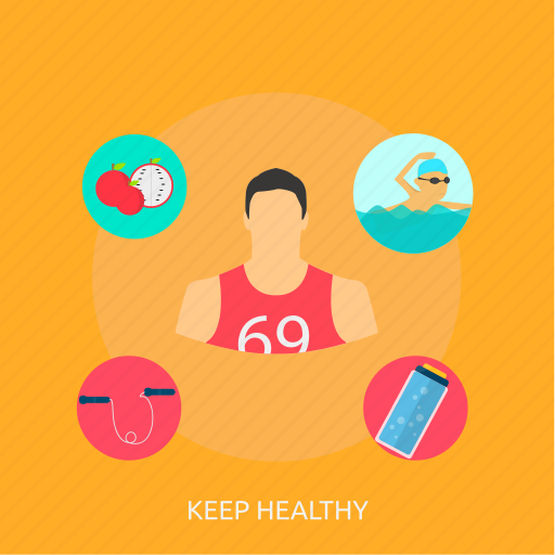 food, health, healthy, hospital, man, medical icon