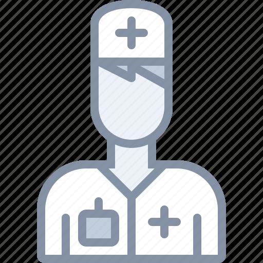 doctor, health, hospital, medical icon