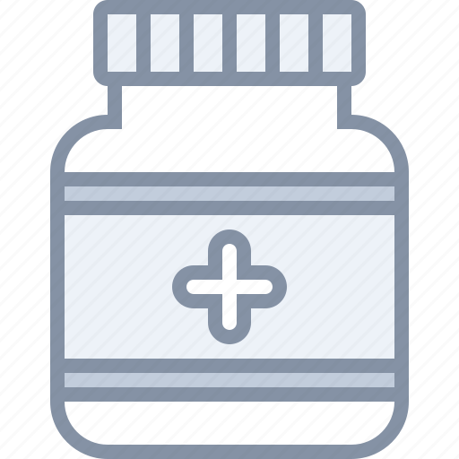 health, hospital, medical, medicine, pills, treatment icon
