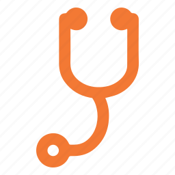 doctor, health, healthcare, hospital, medicine, stethoscope, treatment icon