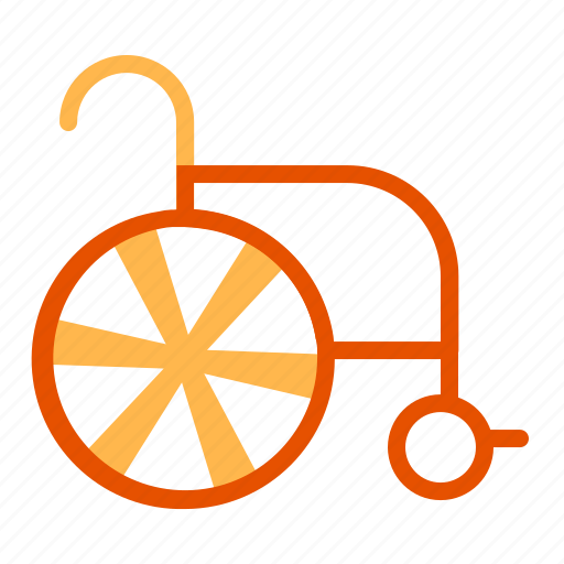 Care, chair, health, hospital, medical, wheel icon - Download on Iconfinder