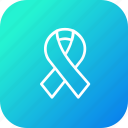 aids, cure, hiv, medical, ribbon, sida, virus icon