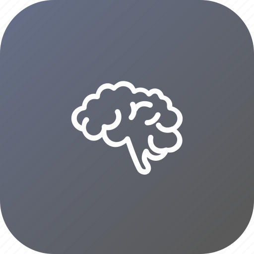 brain, brainstroming, medical, mind, neurology, neuroscience icon