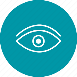 eye, find, look, see icon