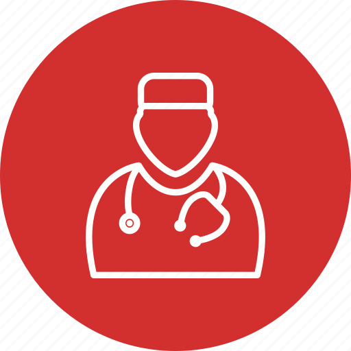 clinic, doctor, emergency, healthcare, hospital, medical, stethoscope icon