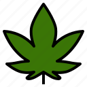 cannabis, hemp, indica, marijuana, medical, weed icon