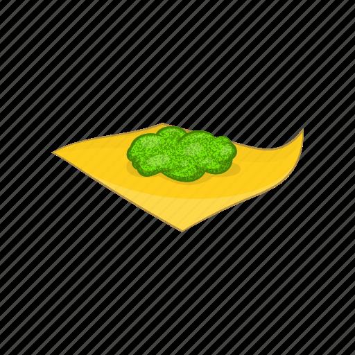 Cannabis, cartoon, ganja, marijuana, paper, smoke, weed icon - Download on Iconfinder