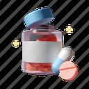 drug, pill, capsule, tablet