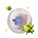 protection, health, shield, hospital, healthcare