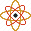 atom, atomic, nuclear, molecule, electron, science