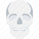 face, human, mask, skull icon