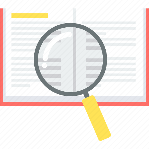 explore, find, magnifier, optimization, search, view, zoom icon