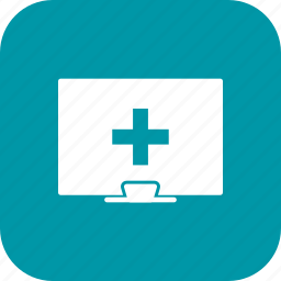 aid, care, emergency, health, healthcare, medical, onlinehelp icon