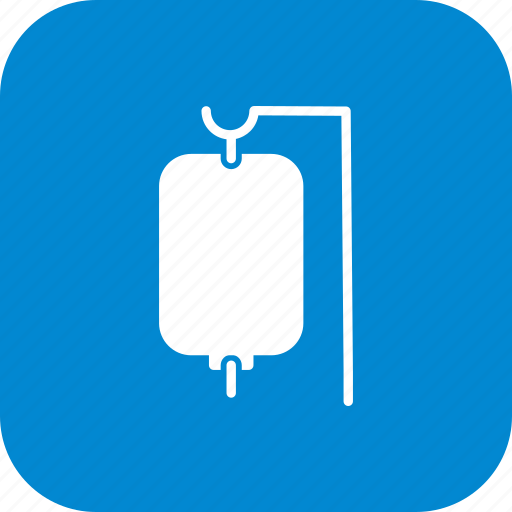drip, medical, recovery, treatment icon