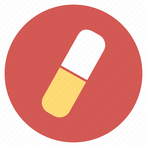 capsule, drug, medical, medication, medicine, pharmacy, pill icon