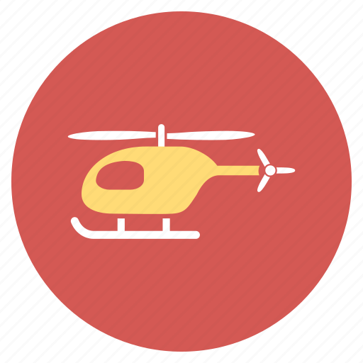 Aviation, chopper, flight, helicopter, transport, transportation, vehicle icon - Download on Iconfinder
