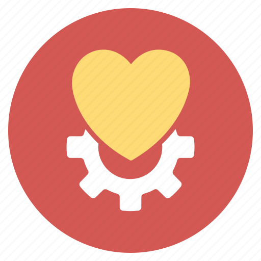 Configuration, hardware, install, mechanical heart, medical execution, setup, treatment icon - Download on Iconfinder
