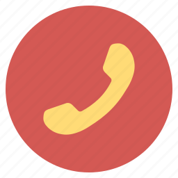 call, connect, contact, dial, number, phone receiver, telephone icon