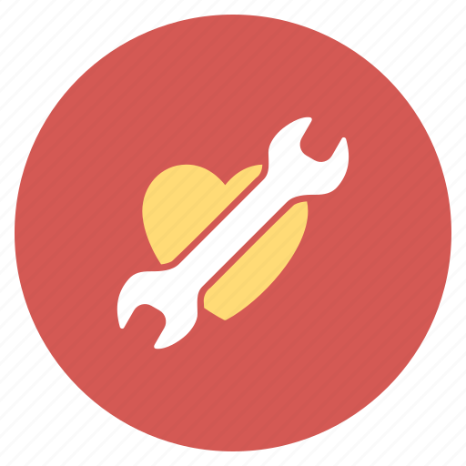 Configuration, heart surgery, medical execution, service, setup, tool, treatment icon - Download on Iconfinder